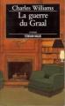 Couverture La guerre du Graal Editions Terrain Vague 1990