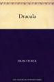 Couverture Dracula Editions Une oeuvre du domaine public 2011
