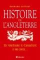 Couverture Histoire de l'Angleterre Editions Tallandier 2007