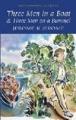 Couverture Trois hommes dans un bateau Editions Wordsworth 2006