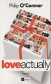 Couverture Love, Actually Editions L'Archipel 2003