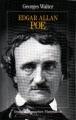 Couverture Enquête sur Edgar Allan Poe, poète américain Editions Flammarion (Grandes biographies) 1991