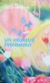 Couverture Un heureux événement Editions France Loisirs (Piment) 2011