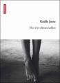 Couverture Nos vies désaccordées Editions Autrement 2012