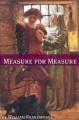 Couverture Mesure pour mesure Editions Golgotha Press 2011