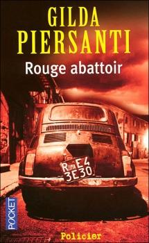 Couverture Saisons meurtrières, tome 1 : Rouge Abattoir