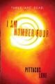 Couverture Les Loriens, tome 1 : Numéro Quatre Editions HarperCollins 2010