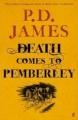 Couverture La mort s'invite à Pemberley Editions Knopf 2001