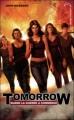 Couverture Apocalypse / Tomorrow, quand la guerre a commencé, tome 1 Editions Hachette (Black moon) 2012