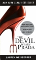 Couverture Le diable s'habille en Prada, tome 1 Editions Anchor Books 2006