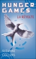 Couverture Hunger games, tome 3 : La révolte Editions Pocket 2011