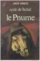 Couverture Le Cycle de Tschaï, tome 4 : Le Pnume Editions J'ai Lu 1971