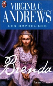 Couverture Les Orphelines, tome 3 : Brenda