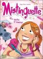 Couverture Mistinguette, tome 1 : En quête d'amour Editions Jungle ! (Miss Jungle) 2011