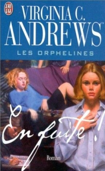 Couverture Les Orphelines, tome 5 : En fuite
