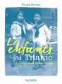 Couverture Les enfants du Titanic Editions Hachette 2012