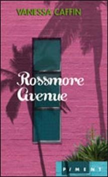Couverture Rossmore Avenue