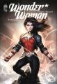 Couverture Wonder Woman : L'Odyssée, tome 1 Editions Urban Comics (DC Classiques) 2012