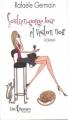 Couverture Soutien-gorge rose et veston noir Editions Libre Expression 2004
