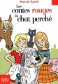 Couverture Les Contes rouges du chat perché Editions Folio  (Junior) 2008