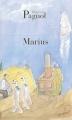 Couverture Trilogie marseillaise, tome 1 : Marius Editions Flammarion 2004