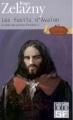 Couverture Le Cycle des Princes d'Ambre, tome 02 : Les Fusils d'Avalon Editions Folio  (SF) 2008