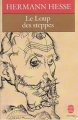 Couverture Le loup des steppes Editions Le Livre de Poche 1979