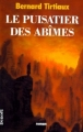 Couverture Le puisatier des abîmes Editions Denoël 1998
