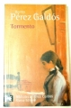 Couverture Tormento Editions Alianza (Biblioteca Pérez Galdos) 2002