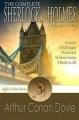 Couverture Toutes les aventures de Sherlock Holmes Editions Bedford Park Books 2010