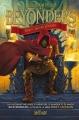 Couverture Beyonders, tome 1 : Vers l'autre monde / Un monde sans héros Editions Nathan 2012