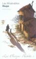 Couverture Les Misérables, abrégé Editions Hachette (Les Classiques) 2011