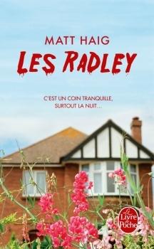 Couverture Les Radley