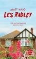 Couverture Les Radley Editions Le Livre de Poche 2012