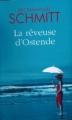 Couverture La rêveuse d'Ostende Editions France Loisirs 2007