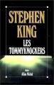Couverture Les Tommyknockers, intégrale Editions Albin Michel 1989
