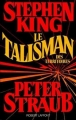 Couverture Le talisman des territoires, tome 1 : Talisman Editions Robert Laffont 1986