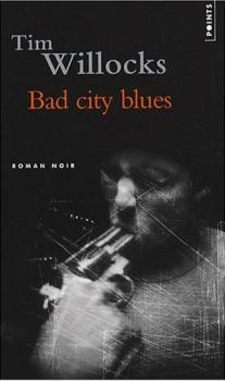 Couverture Bad City Blues