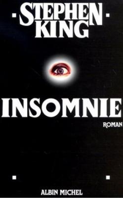 Couverture Insomnie
