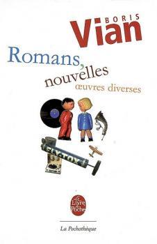 Couverture Romans, nouvelles, oeuvres diverses