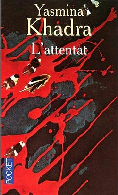 Couverture L'attentat