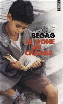 LE GONE DU CHAABA de Azouz Begag Couv29406586