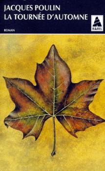 Couverture La Tournée d'automne