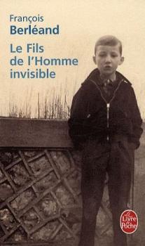 Couverture Le fils de l'homme invisible