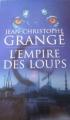 Couverture L'Empire des loups Editions France Loisirs 2005