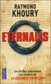 Couverture Eternalis Editions Pocket 2009
