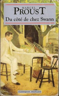 Marcel Proust - Du coté de chez Swann - Partie 1