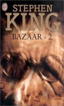 Couverture Bazaar, tome 2