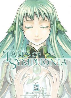 Couverture Tales Of Symphonia, tome 6