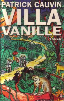 Couverture Villa vanille